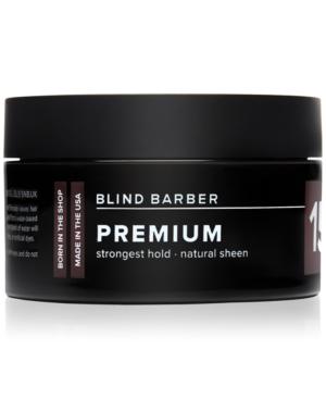 Blind Barber 151 Proof Premium Pomade, 2.5-oz.