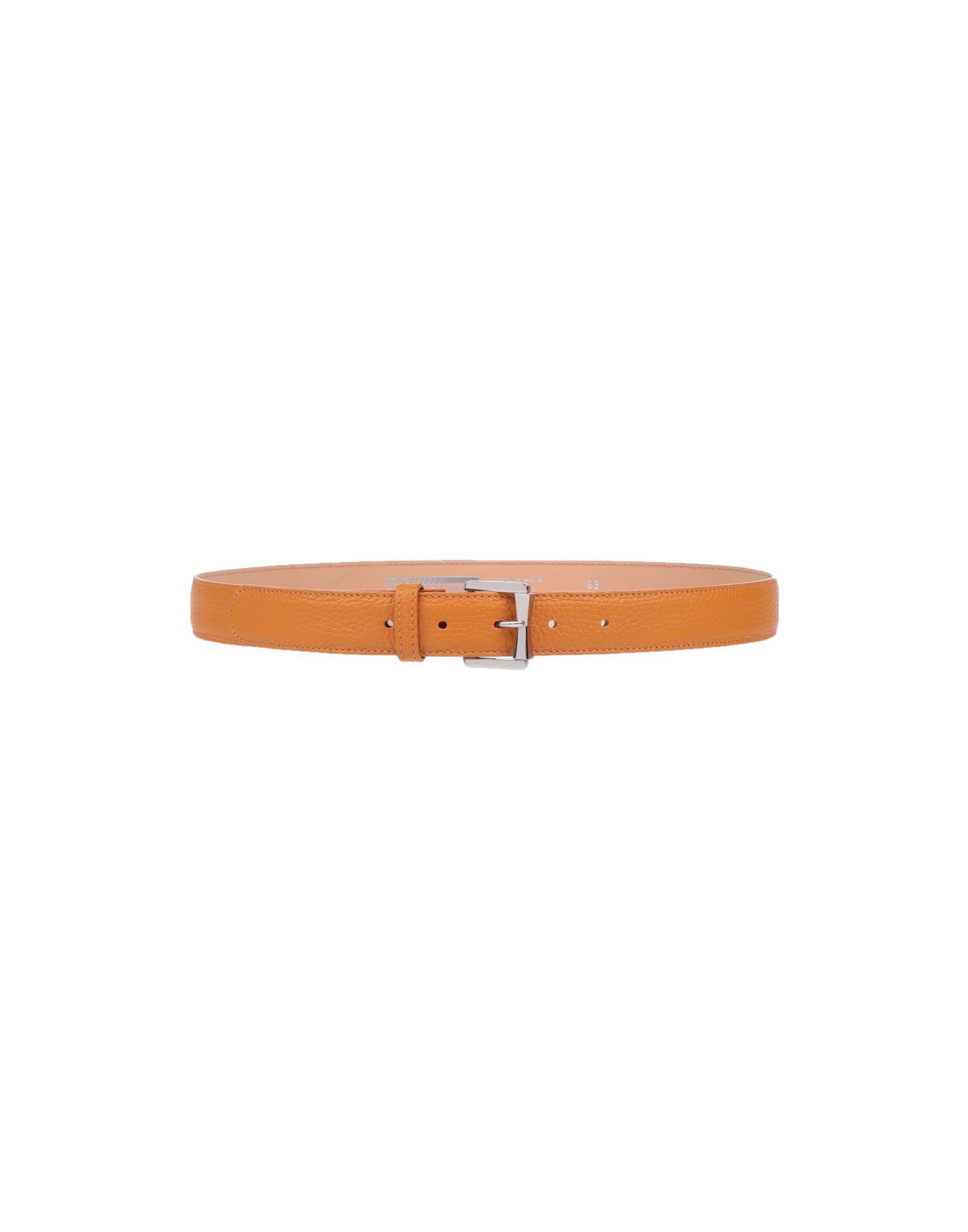 Gianni Chiarini Regular Belt In Tan