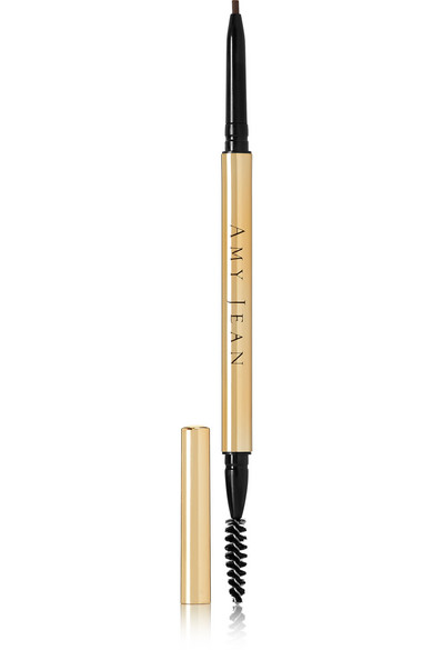 Amy Jean Brows Micro Stroke Pencil - Dark Chocolate 05 In Brown