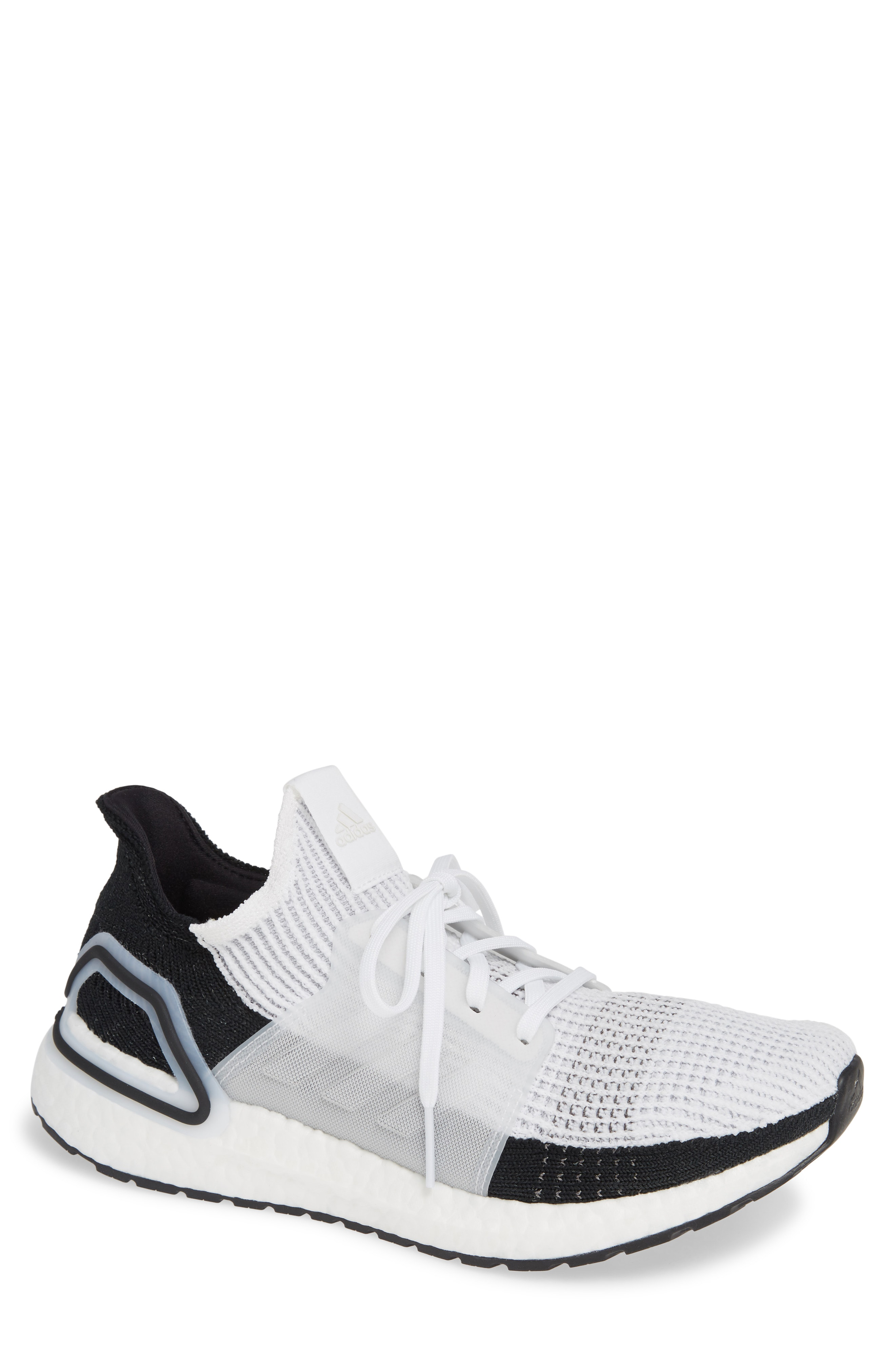 05cae197cc51d Adidas Originals Adidas Men s Ultraboost 19 Running Sneakers From Finish  Line In White