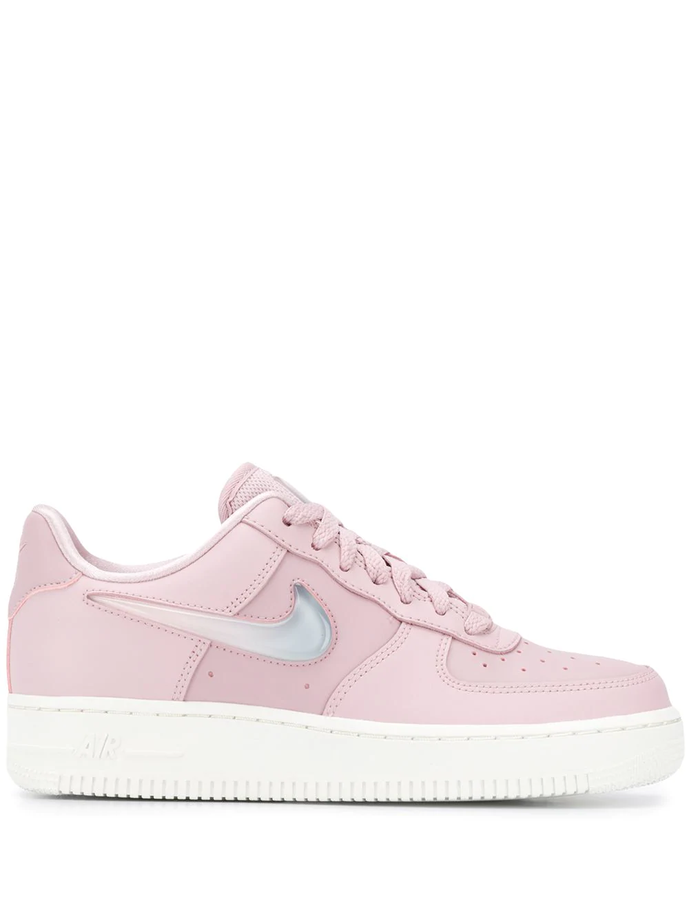 size 40 20634 bf96b Nike Women s Air Force 1  07 Se Premium Casual Shoes, Purple In Pink