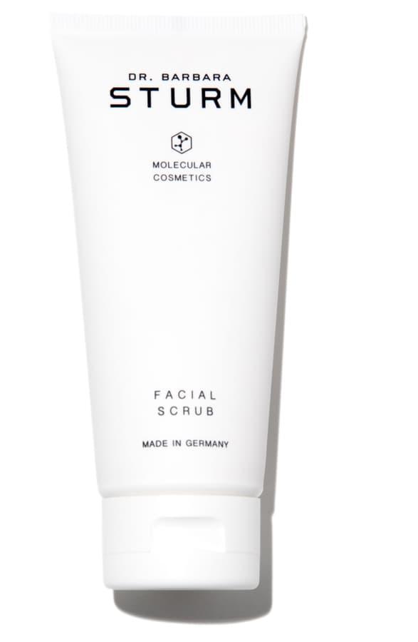 Dr. Barbara Sturm Facial Scrub In White