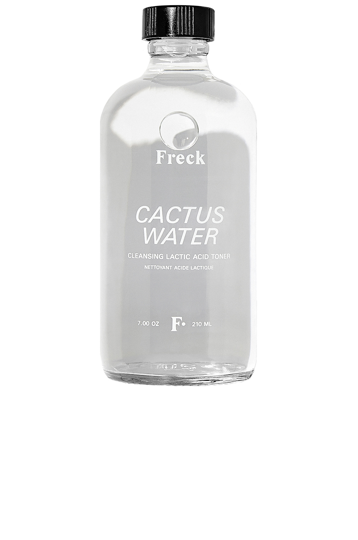 Freck Cactus Water Cleansing Lactic Acid Toner In N,a