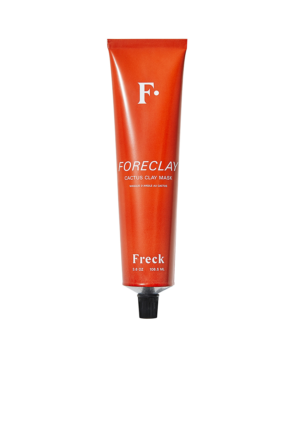 Freck Foreclay Cactus Clay Mask In N,a