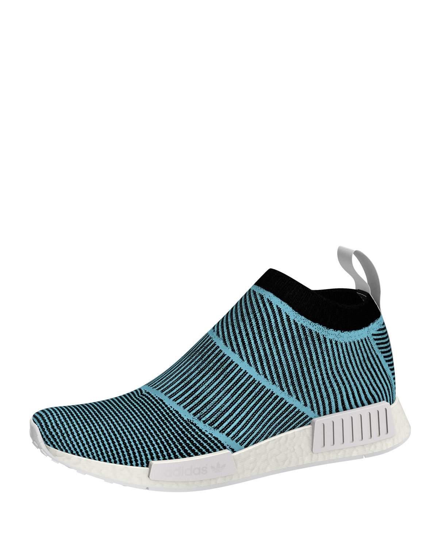 e47e39d3f Adidas Originals Men s Nmd Cs1 Parley Primeknit Reg  Sneakers In ...