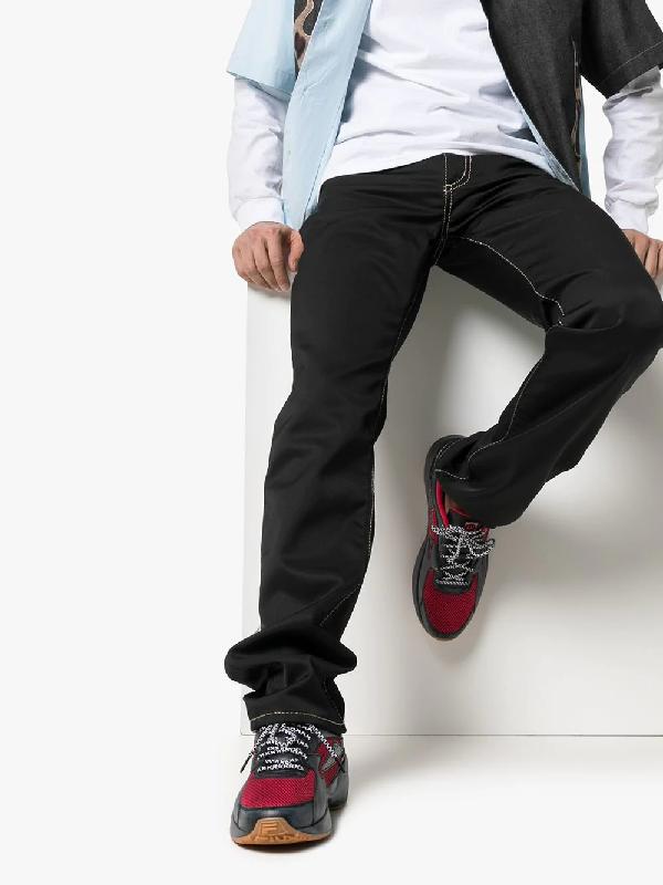 Hodges Liam Sneakers X 'mindblower' Fila eBxrCdo