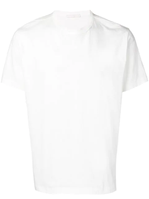 Our Legacy Short-Sleeve T-Shirt - White