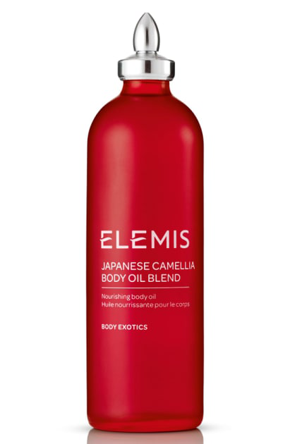 Elemis Japanese Camellia Oil Blend, 3.3 oz