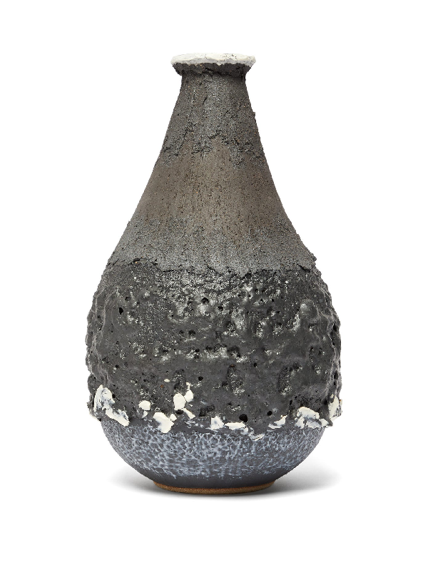 Alison Lousada The Betty Vase In Black