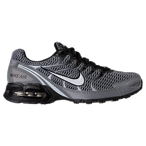 official photos aea30 20660 Nike Men s Air Max Torch 4 Running Sneakers From Finish Line In Cool  Grey White