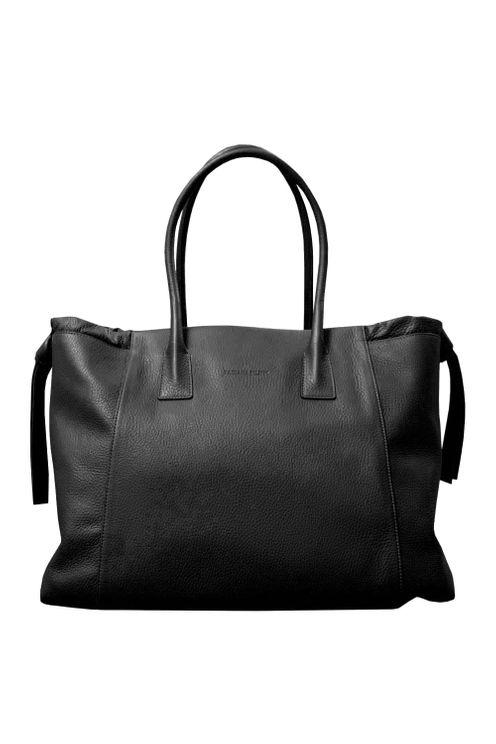 Fabiana Filippi Aa85017 Bag Black