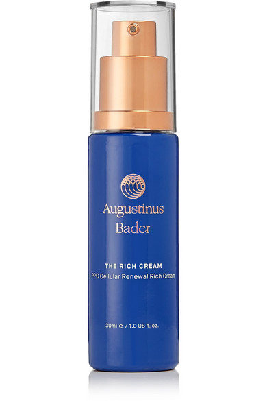 Augustinus Bader The Rich Cream, 30ml - Colorless