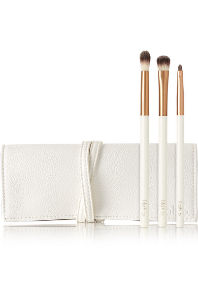 Lilah B. For Your Eyes Only Brush Set - One Size In Colorless