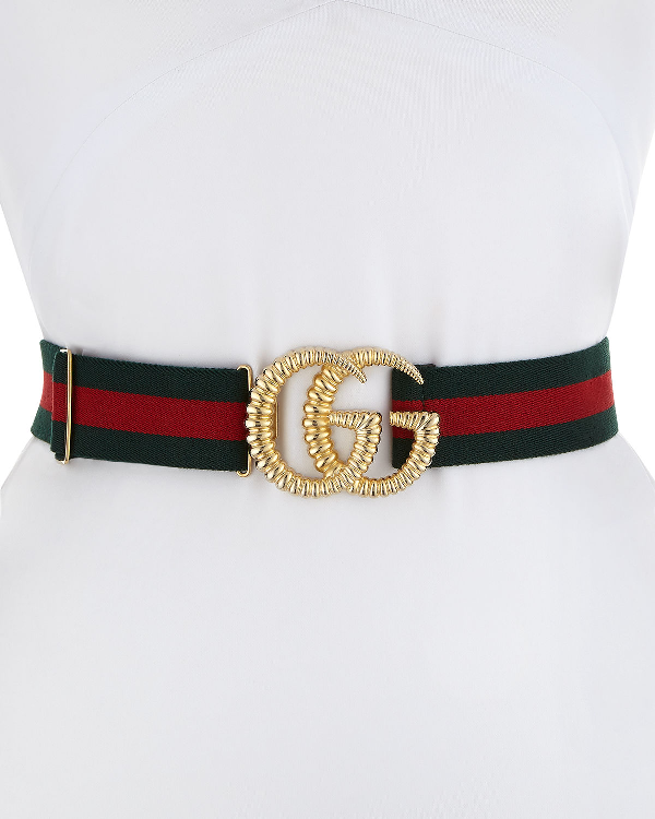 Luggage & Bags Gg Other Belts/ Vip