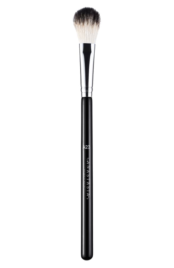 Anastasia Beverly Hills A23 Pro Brush - Large Tapered Blending Brush