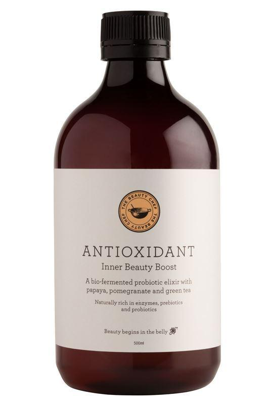 The Beauty Chef Antioxidant Inner Beauty Boost 500ml