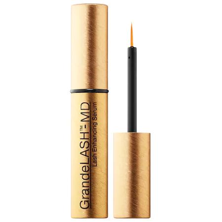Grande Cosmetics Grandelash-md Lash Enhancing Serum Mini 6 Week Supply- 0.03 oz / 1.0 ml