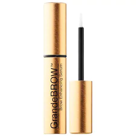 Grande Cosmetics Grandebrow Brow Enhancing Serum Mini 8 Week Supply