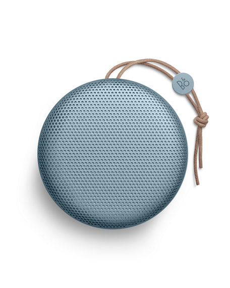 Bang & Olufsen Beoplay A1 Bluetooth Speaker In Sky