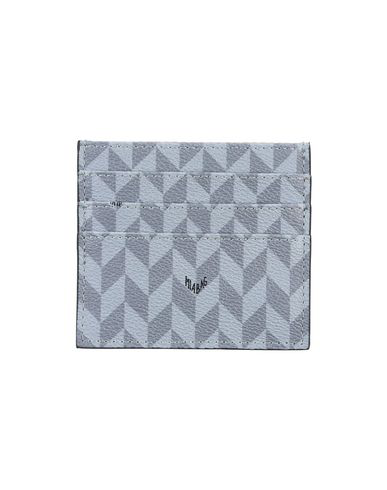 Mia Bag Document Holder In Grey