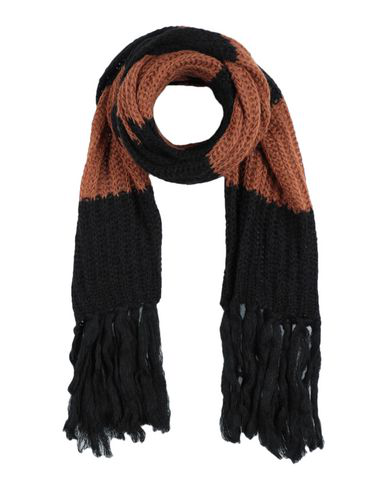 Ottod'ame Scarves In Brown