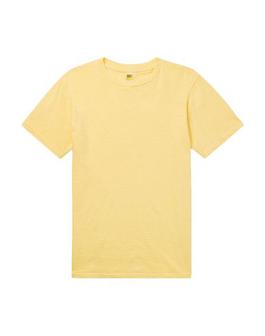Velva Sheen T-shirt In Yellow