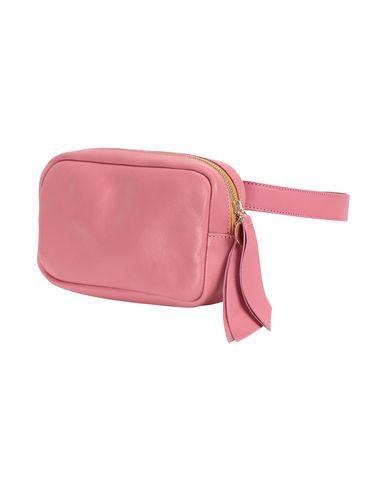 Clare V Backpack & Fanny Pack In Pink