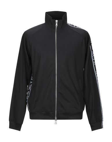 Muf10 Sweatshirt In Black