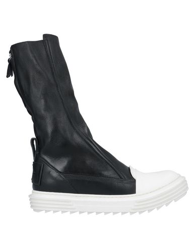 Artselab Boots In Black