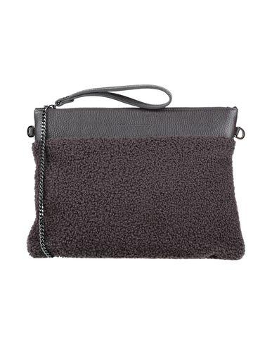 Fabiana Filippi Handbag In Dark Brown
