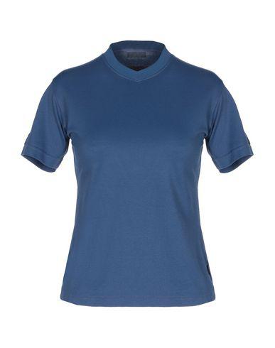 Belstaff T-shirt In Dark Blue