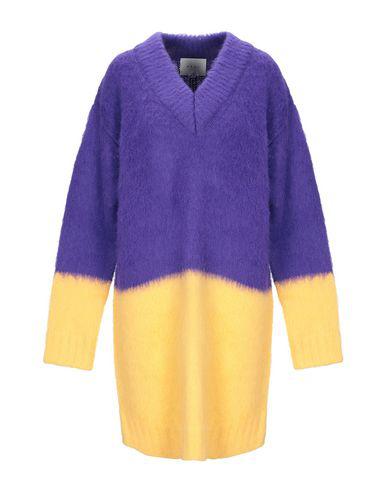 Neul Short Dress In Purple