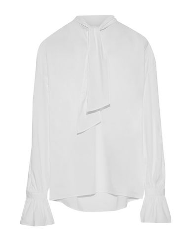 Iris & Ink Blouse In White