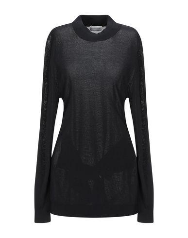 Les Coyotes De Paris Sweater In Black