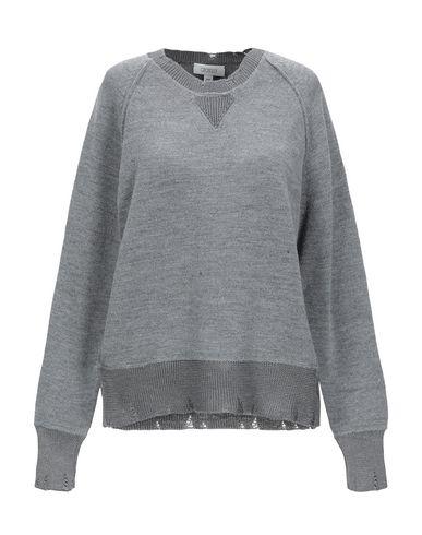 Crossley Sweater In Grey