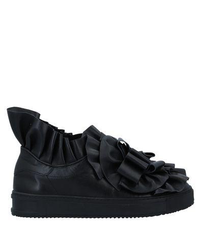 Pokemaoke Sneakers In Black