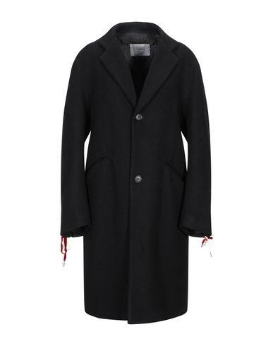 Route Des Garden Coat In Black