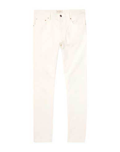 Holiday Boileau 5-pocket In White