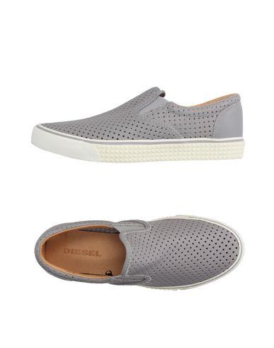 Diesel Sneakers In Grey