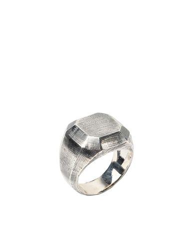Nove25 Ring In Silver