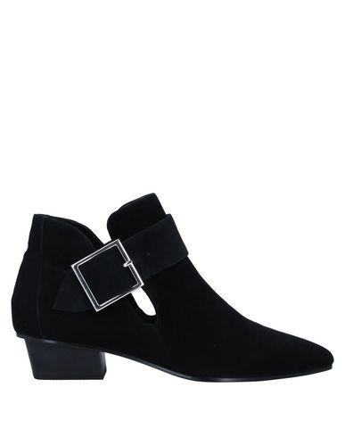 Sol Sana Ankle Boot In Black
