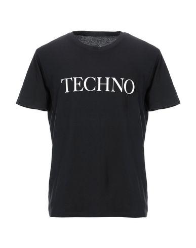 Idea T-shirt In Black