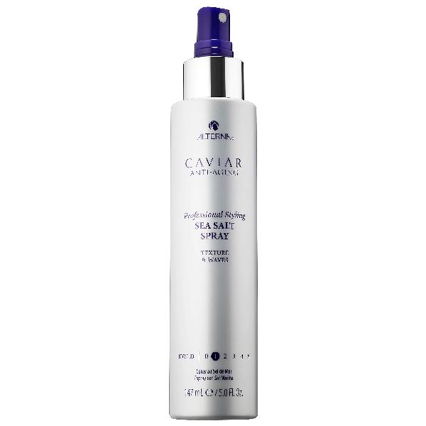 Alterna Haircare Caviar Anti-aging® Sea Salt Spray 5 oz/ 147 ml