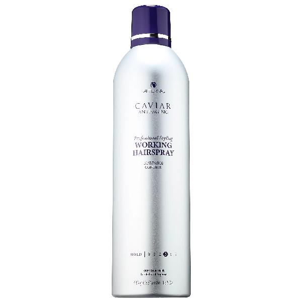 Alterna Haircare Caviar Anti-aging® Working Hairspray 15.5 oz/ 439 G
