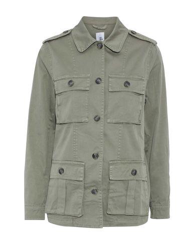 Iris & Ink Jacket In Military Green