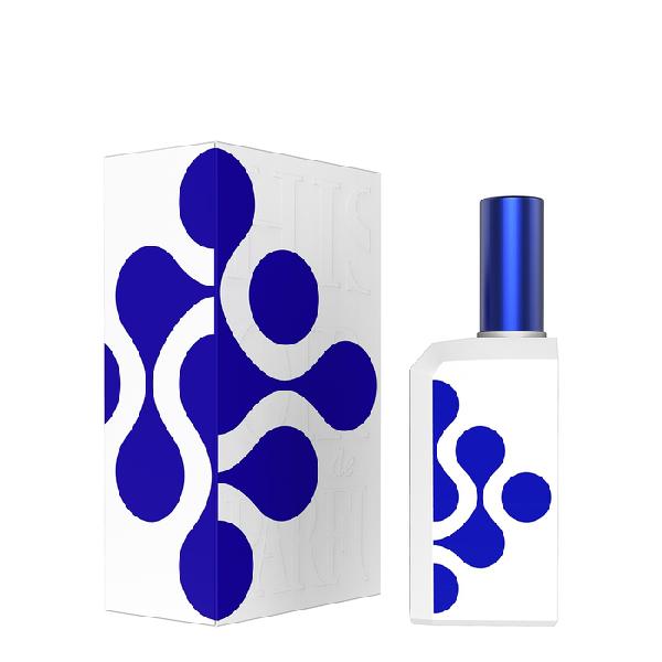 Histoires De Parfums 1.5 This Is Not A Blue Bottle Eau De Parfum 15ml