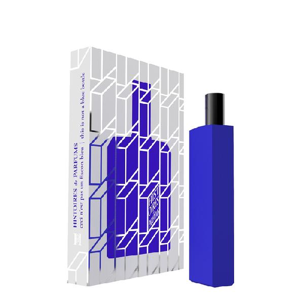 Histoires De Parfums This Is Not A Blue Bottle 1.1 15ml