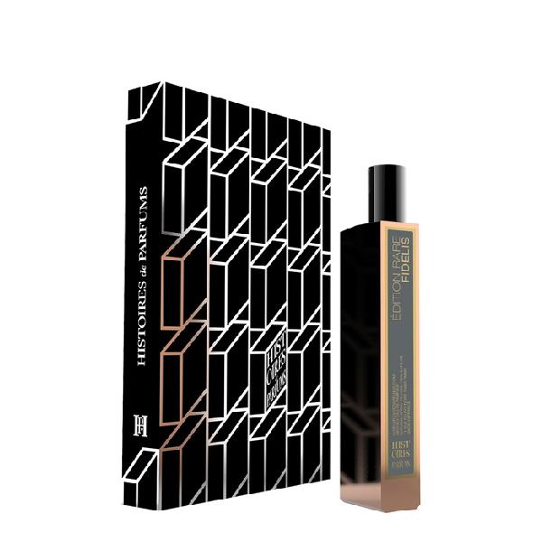 Histoires De Parfums Fidelis Eau De Parfum 15ml