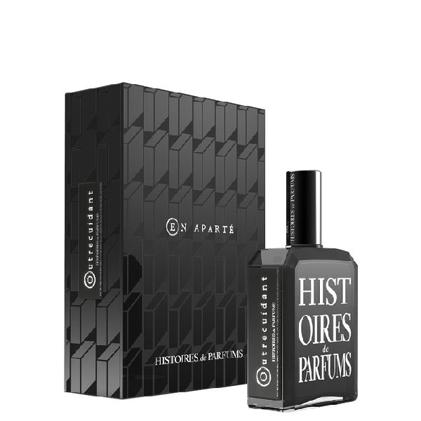 Histoires De Parfums Outrecuidant Eau De Parfum 120ml