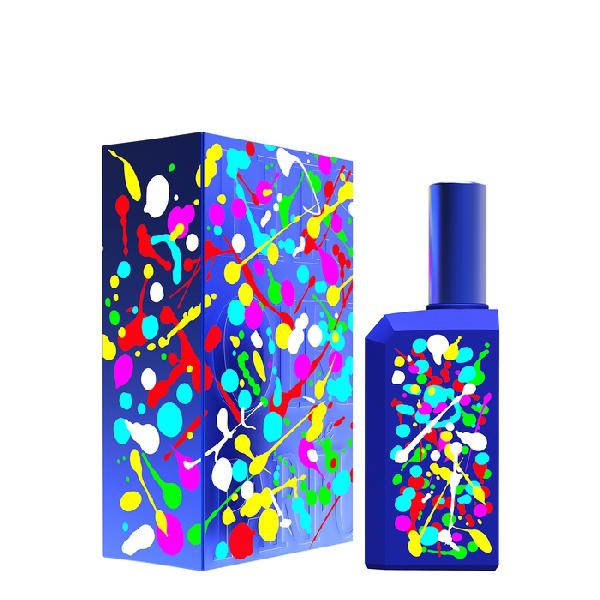 Histoires De Parfums This Is Not A Blue Bottle 1.2 60ml